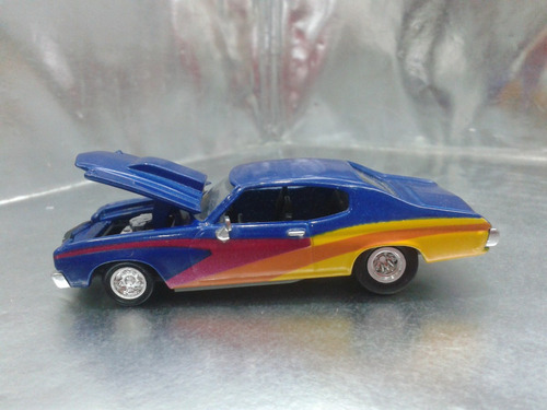racing champions - 70 chevy chevelle ss de 1997