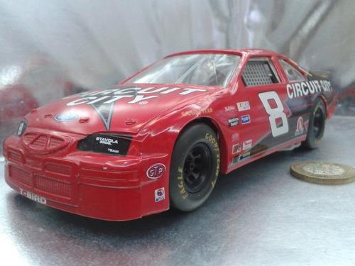 racing champions - nascar ford thunderbird  escala 1/24