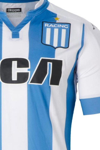 racing club camiseta
