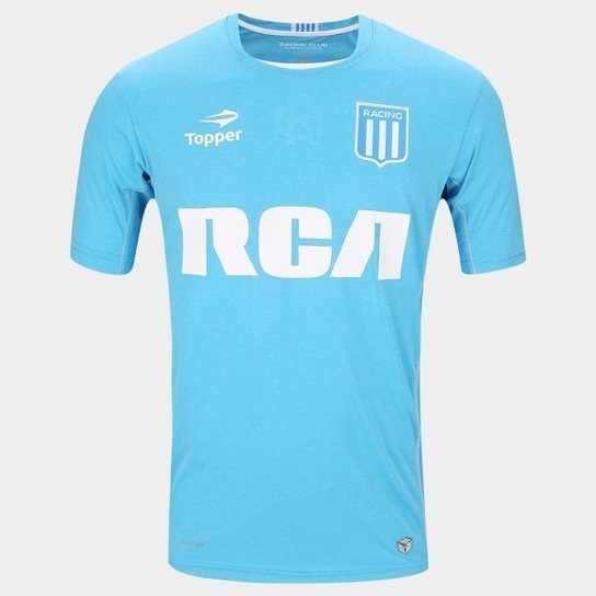 9379036f7 Nueva Camiseta Racing Topper Alternativa Niño 15 16 -   550