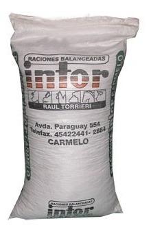 ración equina pelleteada x 45 kgs