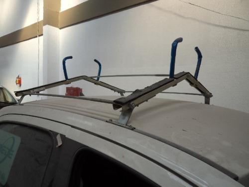 rack automotivo
