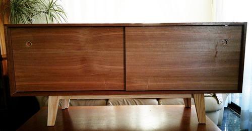 rack buffet retro ebacam muebles