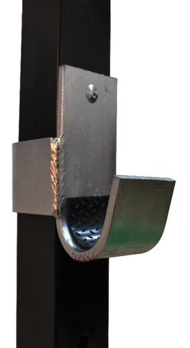rack crossfit funcional agachamento e supino
