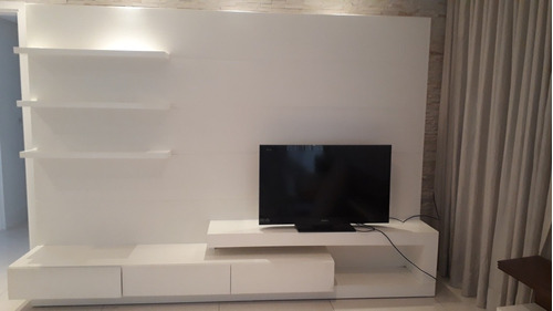 rack da sala de estar