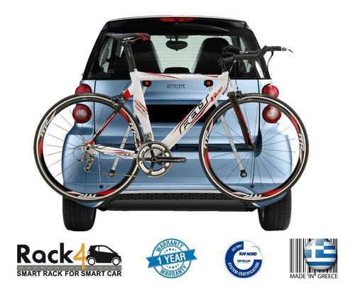 rack de bicicletas para smart fortwo 451(08-2015) rack4smart
