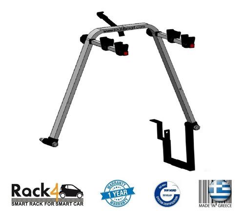 rack de bicicletas para smart fortwo 453(2016+) rack4smart