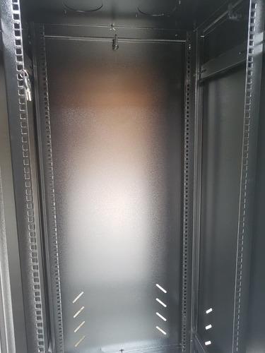 rack de piso servidor 44u x 870mm