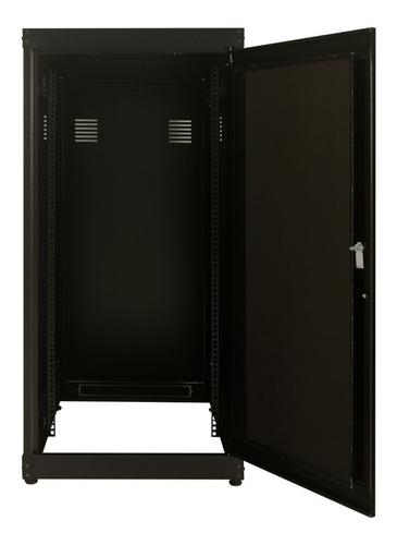 rack de servidor 24us x 600mm x 900mm