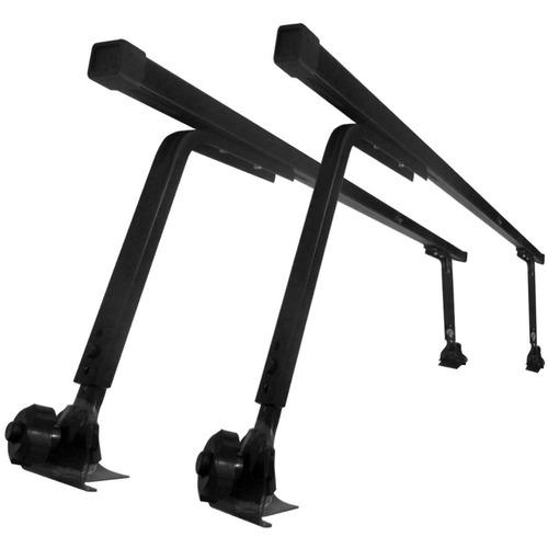 rack de teto  bagageiro aço volkswagen kombi 1951 4 peças