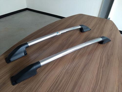 rack de teto bagageiro chevrolet s10 12/19 tubolar cromado