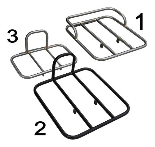 rack delantero porta paquetes fixie fixed consultar stock