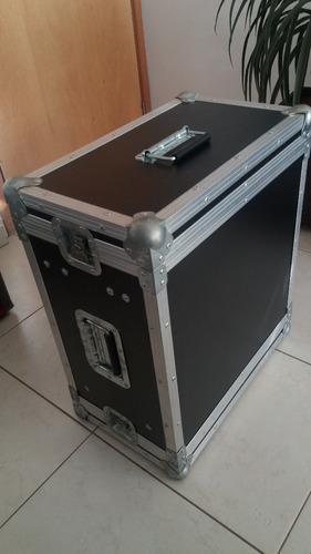 rack mesa boogie triaxis + fifty fifty + case 6u