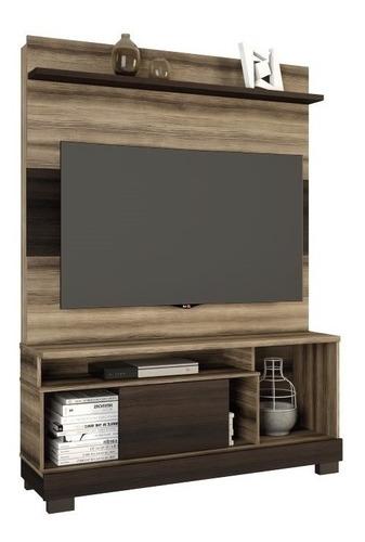 rack mesa tv, led, mueble her  - dormire