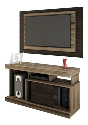 rack mesa tv televisor led living quar - dormire