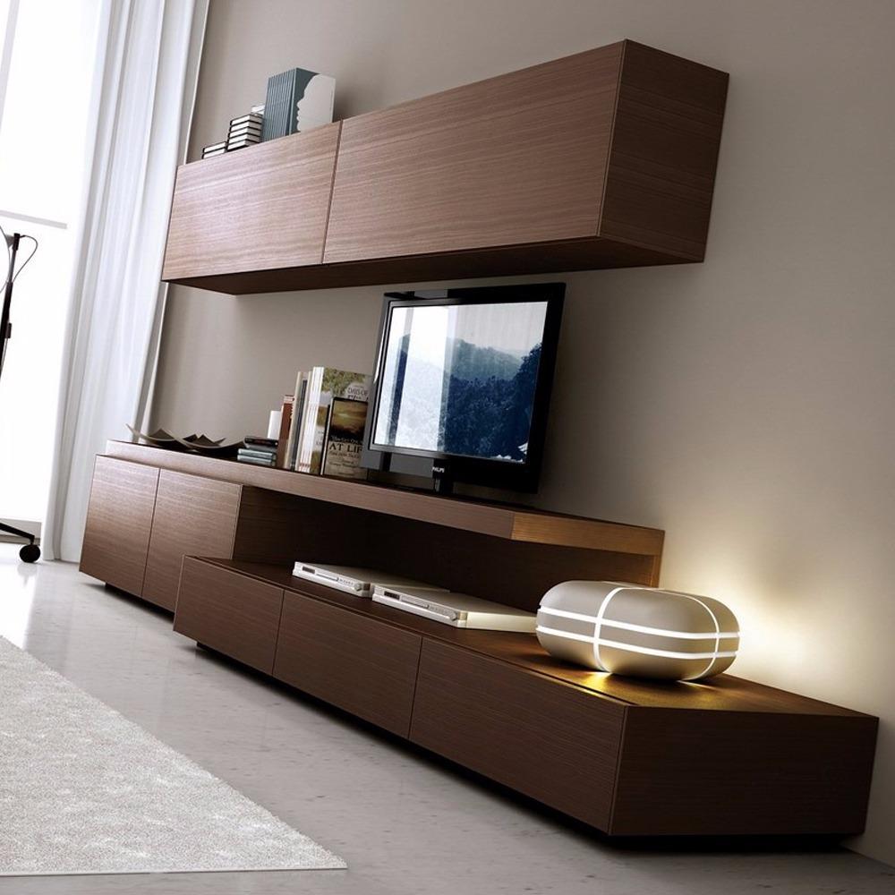 Muebles de tv modernos cool mueble tv moderno terraria for Muebles cool