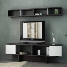 rack modular mesa tv led panel mueble lcd modelo: malva  ryo