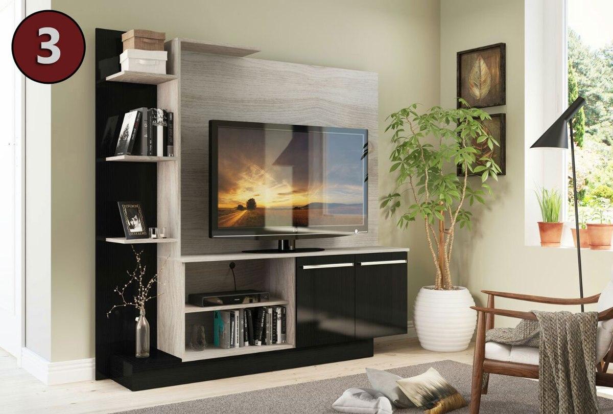 Muebles Rack : Rack modular para tv led lcd precio imbatible