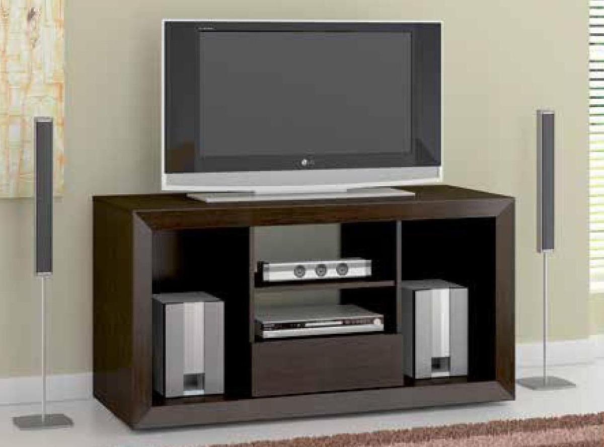 Rack Mueble Nuevo Tv Lcd Smart Bajo Hogar Web 3 050 00 En  # Muebles Nuevo Hogar