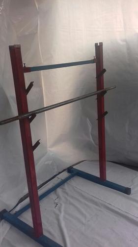 rack multifuncion