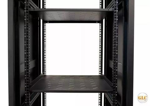 rack mural soho 15 unidades glc 19 pulgadas 500mm redes