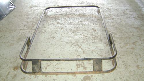rack o parrilla de techo de toyota fj 2007 2008