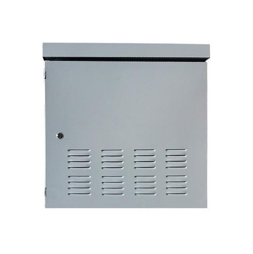 rack outdoor telecom provedor 10u externo