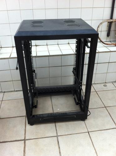rack para aparelhagens de som