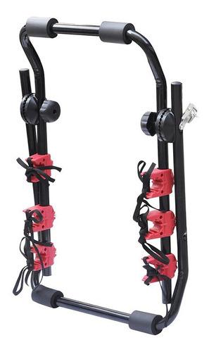 rack para auto porta bicicletas silla de ruedas viajes