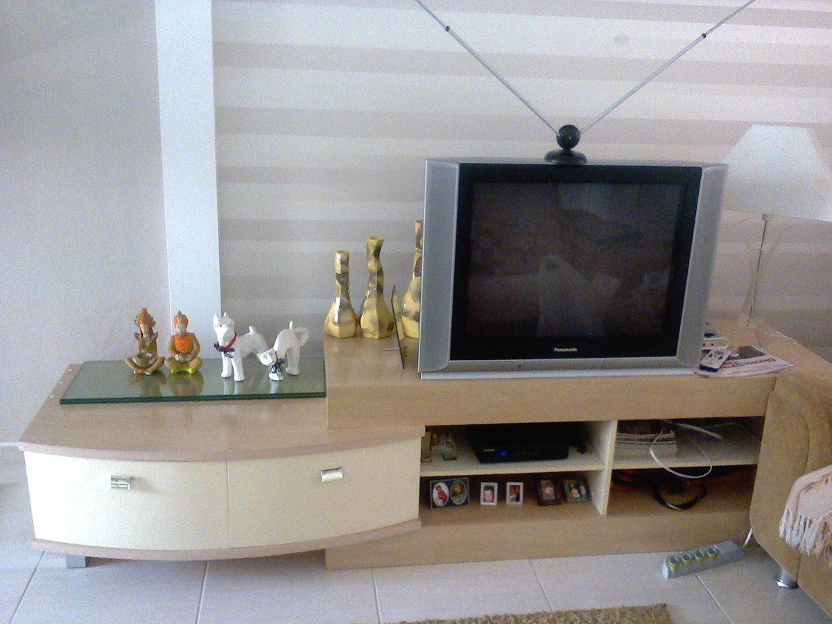 Rack Para Decorar A Sala 30 Off R 349 99 Em Mercado Livre -> Rack Pra Sala De Tv