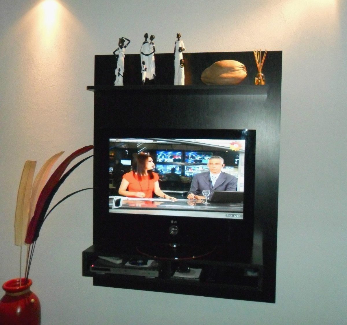 Muebles De Tv Led. Muebles De Tv Led. Muebles De Tv Led. Modulares ...