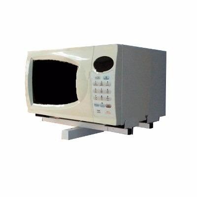 rack para microondas venta + instalación 80