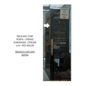 Rack Para Servidor 44u Com Porta  Itmax/ Furukawa