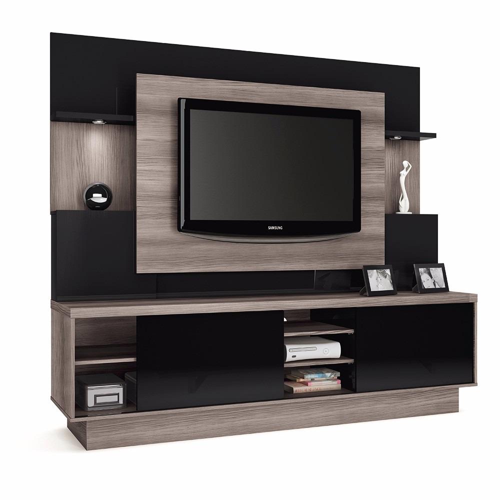 Rack para tv hasta 55 pulgadas que sal en for Fabricas de muebles en montevideo uruguay