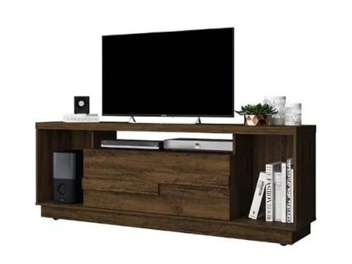 rack para tv modular estante mueble de living  vía confort