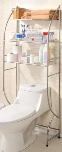 rack para wc con entrega gratuita