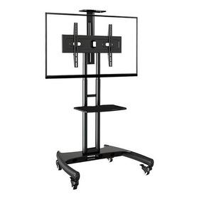 Rack Pedestal Estetico Tv 32 A 80puLG