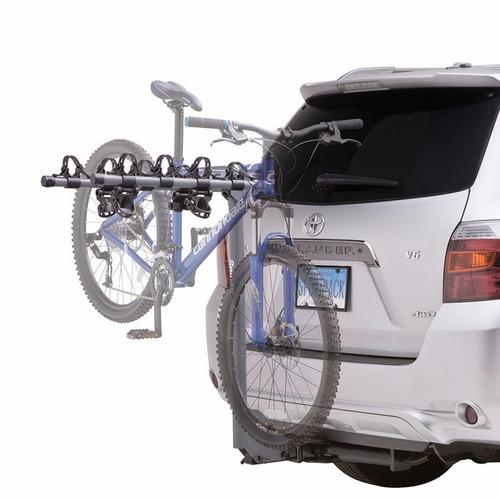 rack porta bicicleta sportrack de 4 bici para jalon