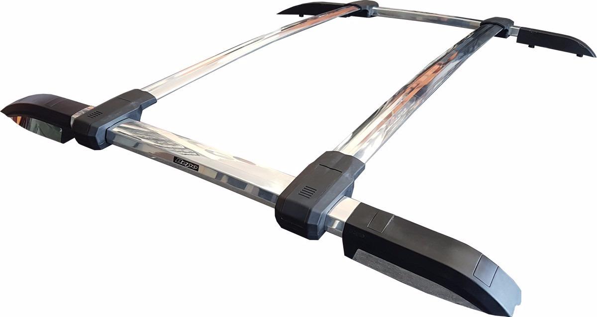 rack portaequipaje aluminio pulido bepo para jeep renegade. Cargando zoom. 2a72ab4b168e