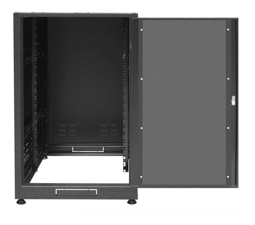 rack servidor piso 16u x 600mm