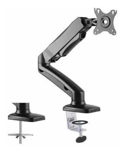 rack soporte para monitor 10 a 27 pulgadas escritorio