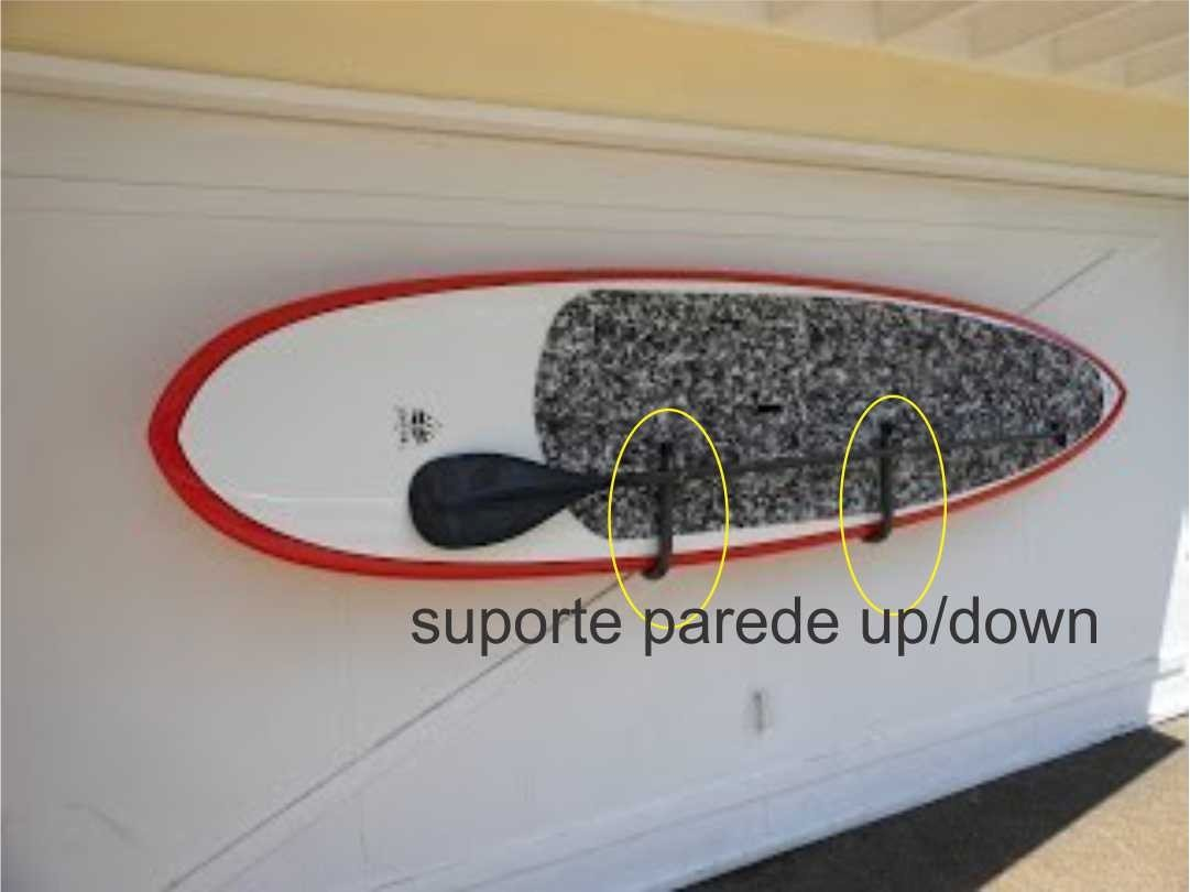 cf2cc5287 Rack Suporte Aluminio Para Prancha Stand Up Paddle Sup Long - R  99 ...
