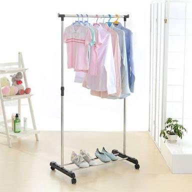 rack tendedero centro de secado para colgar ropa