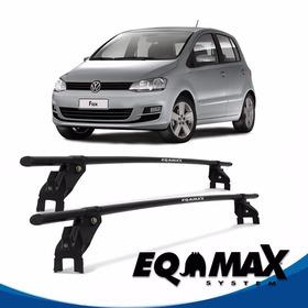 Rack Teto Eqmax Aco Vw Fox 4 Portas 04/17
