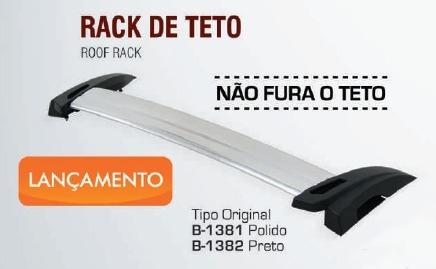 rack teto montana 2012 2013 2014 2015 2016 sport original