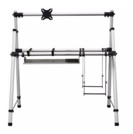 rack titanium home studio rh-110