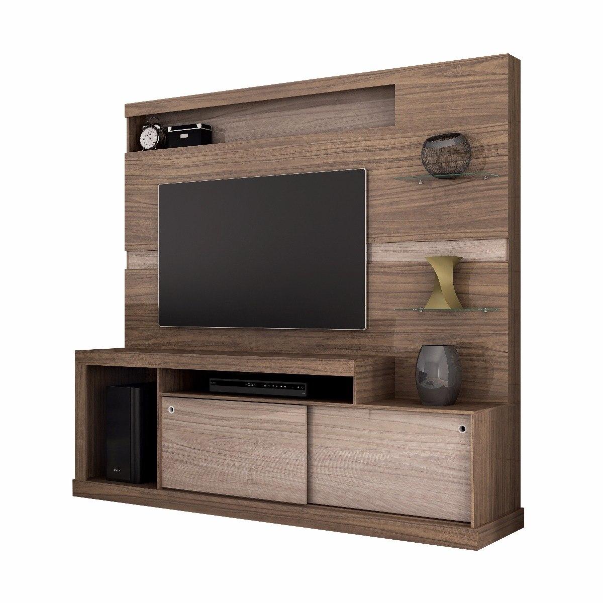 Rack Tv Home Porto Toronto Monaco Mueble 109 990 En  # Muebles Rack Para Tv