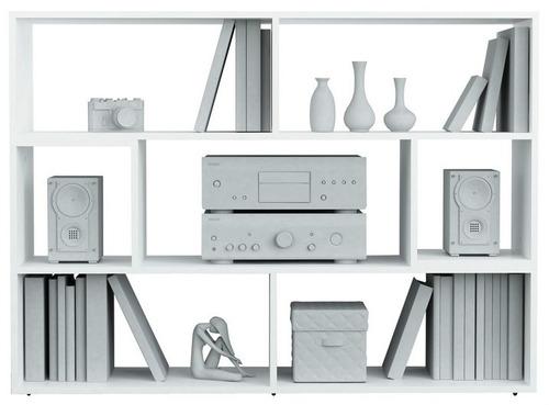 rack tv lcd multiples opciones de armado mueblespopulares