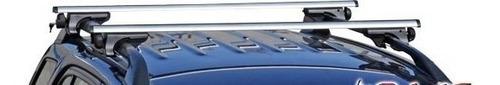 rack universal tipo thule c/ llave para techo  54 pulg