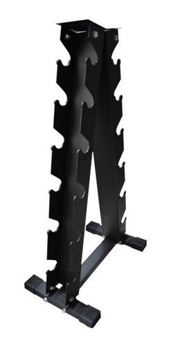 rack vertical para mancuernas wod pro almacenaje gimnasio